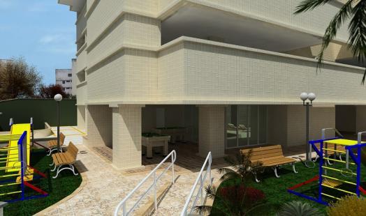 Residencial La Belle Maison - Fortaleza CE