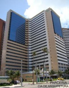 Holiday inn - Fortaleza